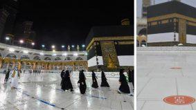 Kerajaan Arab Saudi buat persiapan rapi sambut bakal jemaah haji, ini yang mereka lakukan…