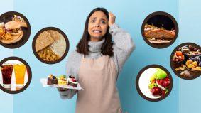 Fed up asyik terlebih makan dalam fasa diet? Ini nasihat pakar dietetik