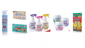 6 produk EC bantu penjagaan rumah cara selamat, sihat