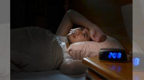 Takutnya nak tidur… Korang mungkin penghidap somnifobia
