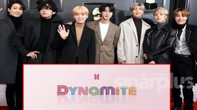 BTS umum album 'single' terbaharu berjudul Dynamite