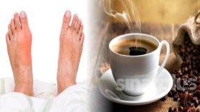 Berita baik buat penggemar kopi, boleh bantu cegah gout terutama lelaki