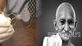 Cermin mata Mahatma Gandhi dilelong dengan harga RM1.42 juta, tertinggi dalam sejarah