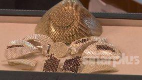 Pelitup muka bernilai RM6.3 juta, milik seorang ahli perniagaan China