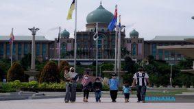 'Kata hati' penduduk terawal Putrajaya, bangga dengan pencapaian dalam tempoh 25 tahun