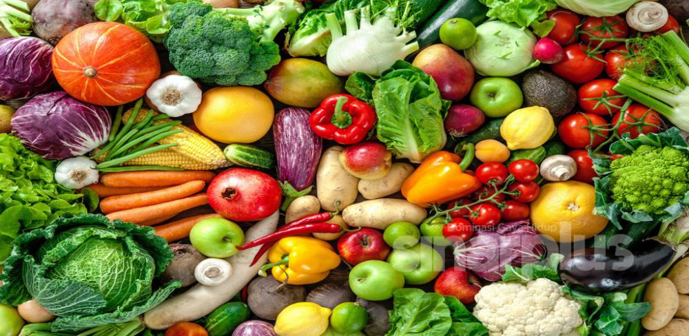 Buah ceri antara makanan yang boleh diambil untuk mencegah gout