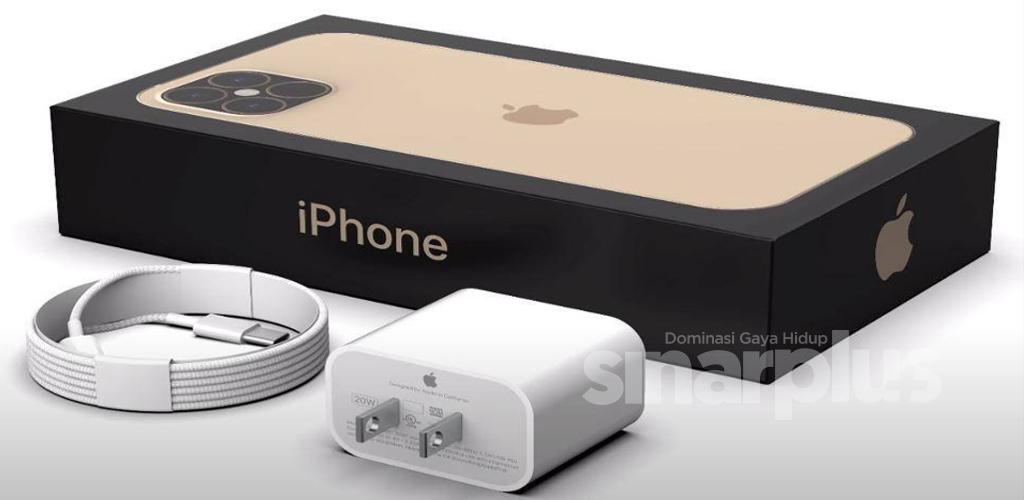 Reka bentuk iPhone 12 terdedah! Pelancaran mungkin ditunda