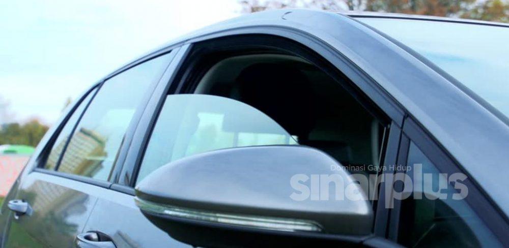 Bahaya tidur dalam kereta, kebocoran ekzos mampu membunuh kurang dari sejam
