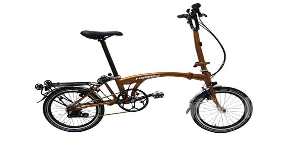 5 panduan mudah sebelum membeli basikal