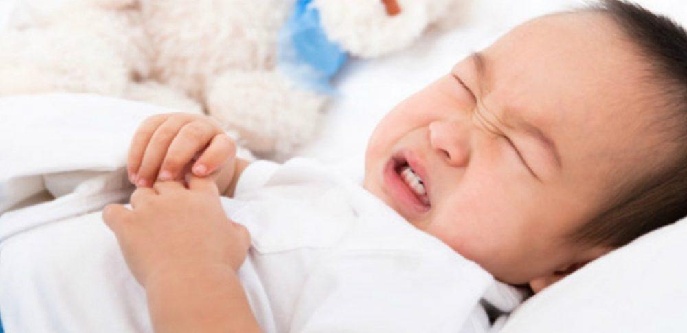 Masalah bayi sembelit, ini penting apa ibu bapa perlu tahu
