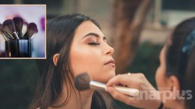 5 tip ringkas penjagaan set berus solekan, elak kulit wajah alergi