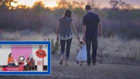 (Video) Borak Bibir Merah Siri 6: Nafkah anak selepas ibu bapa bercerai: Ibu kena tuntut, ayah jangan buat-buat lupa!