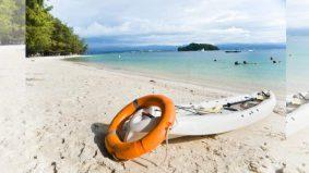 Wajib pergi, 5 pulau jarang dijejaki di Malaysia