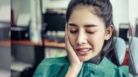 6 barang asas dapur boleh rawat sakit gigi. Cubalah