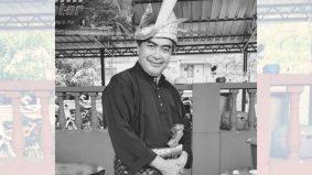 Pelakon Abu Bakar Juah meninggal dunia