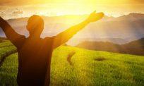Cakap kepada diri sendiri 5 baris ayat ini setiap pagi selepas solat subuh