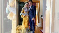 Dah 60, tapi nampak macam 40 tahun. Wajah ibu Syed Saddiq tarik perhatian warganet