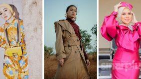 Tiada istilah fesyen ketinggalan zaman, asalkan wanita bijak mengolah gaya