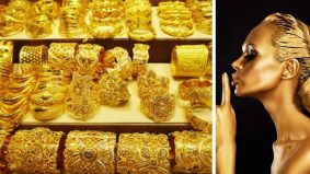 Buntu nak beli gelang emas yang mana? Ini viral 30 jenis pilihan yang ada di Malaysia