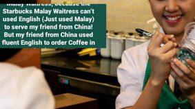 'Siapa kata orang Cina kita tak sayangkan bahasa Malaysia?'
