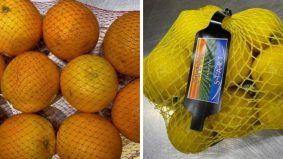 FDA ingatkan sebilangan kentang, lemon, limau dan jeruk mungkin ada pencemaran bakteria