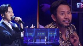 Komen pedas di konsert pertama Big Stage, Ajai terima kecaman netizen