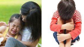 Anxiety dan kanak-kanak: Normal atau tak? Occupational therapist kongsi 4 sikap ibu bapa punca masalah itu