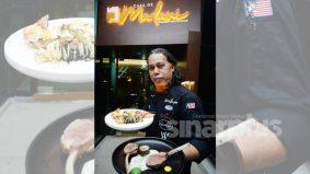 Mahukan menu kejutan? Casa De Madani ada pilihan menarik selain stik wagyu dan udang kara viral