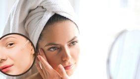 Wanita harus prep wajah sebelum bersolek, elak kulit rosak
