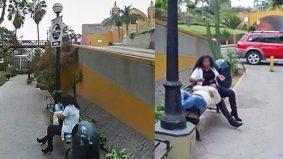 Rakam isteri curang, suami kantoi, peranti Street View Google boleh rekod sampai di celah-celah