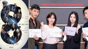 Drama Korea baharu di saluran Oh!K