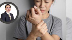 Masih belum ada daftar pesakit artritis nasional sehingga kini