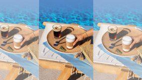 Nespresso perkenal rangkaian Barista Creations For Ice, diperbuat daripada biji kopi bermutu tinggi