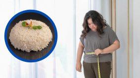 'Bahaya' makan nasi ganggu proses diet? Mereka yang nak turunkan berat badan kena baca ni…
