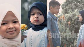 'Comella 'Lofa Junior' ni…' – Video parodi lagu Peluang Kedua dari Che Naura Auni buat ramai tersentuh