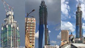 Menara Merdeka 118, bangunan kedua tertinggi dunia selepas Burj Khalifa? Ini faktanya…