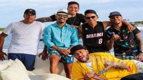 3 bintang bola sepak positif Covid-19 selepas cuti di pulau bersama, Neymar dipercayai salah seorang daripada mereka