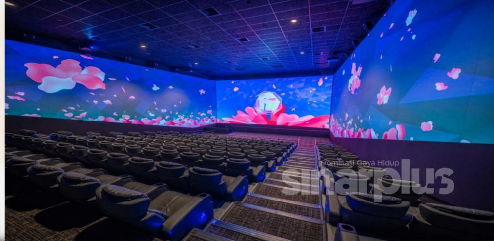 SETELAH Malaysia membenarkan pawagam seperti Golden Screen Cinemas (GSC) dan Tanjung Golden Village (TGV) kembali beroperasi selepas musim Perintah Kawalan Pergerakan (PKP), ramai peminat filem negara yang tak sabar untuk ke pawagam.