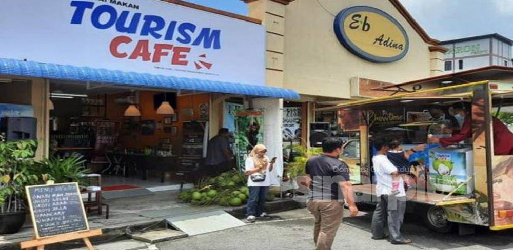 'Tourism Cafe' tawar pakej unik Langkawi, produk anak tempatan kini di bawah satu bumbung
