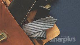5 jenis beg serlahkan gaya maskulin jejaka