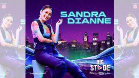 Kedudukan Sandra dalam Big Stage belum diputuskan