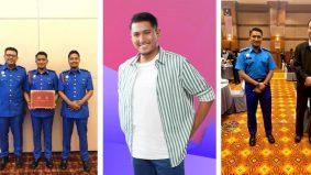 Perjuangan penyampai radio Zayan, Azhar Hilmi wajar dicontohi
