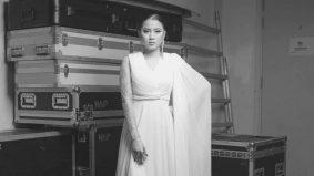 Sandra Dianne dikebumikan di Sabah