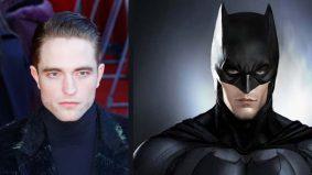 Robert Pattinson positif Covid-19, penggambaran The Batman ditangguhkan