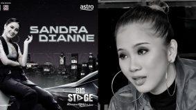 Hampir seminggu koma, Sandra Dianne meninggal dunia