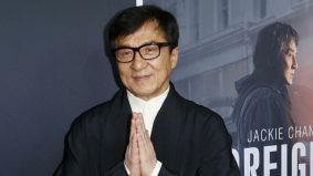 Apartment mewah Jackie Chan bakal dilelong