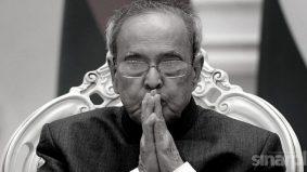Covid-19: Bekas Presiden India meninggal dunia